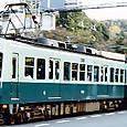 京阪電気鉄道 600形 601F① 601 Mc1 京津線 石山坂本線用 もと300形307