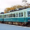 京阪電気鉄道 600形 601F② 602 Mc2 京津線 石山坂本線用 もと300形308