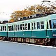 京阪電気鉄道 600形 613F② 614 Mc2 京津線 石山坂本線用 もと260形274