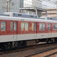 近畿日本鉄道 名古屋線 1000系 1003F① ク1100形 ク1103