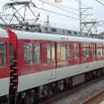 近畿日本鉄道 名古屋線 1010系 1013F② モ1060形 モ1063