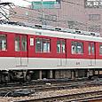 近畿日本鉄道 奈良線系統 1021系 1121F② モ1071形 1071 ワンマンカー仕様