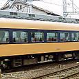 近畿日本鉄道 10400系 旧エースカー 10402F④ モ10400形 10402