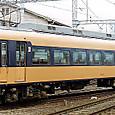 近畿日本鉄道 10400系 旧エースカー 10402F① ク10500形 10501