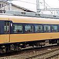 近畿日本鉄道 10400系 旧エースカー 10402F② ク10500形 10502