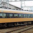 近畿日本鉄道 11400系 エースカー 11412F③ モ11400形 11412