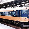 近畿日本鉄道 11400系 エースカー 11424F③ モ11400形 11424