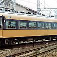 近畿日本鉄道 11400系 エースカー 11420F① ク11500形 11509