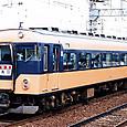 近畿日本鉄道 11400系 エースカー 11424F① ク11500形 11511