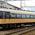 近畿日本鉄道 11400系 エースカー 11412F① ク11500形 11512