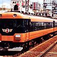 近畿日本鉄道 11400系 エースカー ク11520形 車番不明