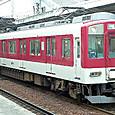 近畿日本鉄道 1201系2連 1209F① モ1201形(ワンマンカー) 1209 名古屋線系統用