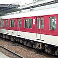 近畿日本鉄道 1200系4連 1211F② サ1380形(1200系) 1381 名古屋線系統用