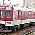 近畿日本鉄道 1201系2連 1209F② ク1301形(ワンマンカー) 1309 名古屋線系統用