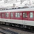 近畿日本鉄道 1249系 2連 1349F① ク1349形 Tc 1349