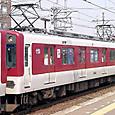 近畿日本鉄道 1233系2連 1243F① モ1233形 1243 名古屋線系統用 インバータ制御車