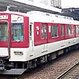 近畿日本鉄道 1240系2連 1240F② ク1340形(ワンマンカー) 1340 名古屋線系統用