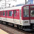 近畿日本鉄道 1233系2連 1243F② ク1333形 1343 名古屋線系統用