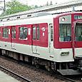 近畿日本鉄道 1253系2連 1256F② ク1353形 1356 大阪線系統用