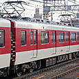 近畿日本鉄道 1254系2連 1254F① モ1254形 1254 VVVFインバータ制御車 大阪線系統用