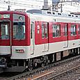 近畿日本鉄道 1254系2連 1254F② ク1354形 1354 大阪線系統用