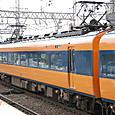 近畿日本鉄道 12400系4連 01F② モ12450形 12451 サニーカー