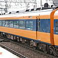 近畿日本鉄道 12400系4連 01F③ サ12550形 12551 サニーカー