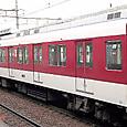 近畿日本鉄道 1400系4連 1502F② モ1400形(偶) 1402 界磁チョッパ制御車 大阪線系統用