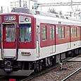 近畿日本鉄道 1400系4連 1502F④ ク1501形(奇) 1501 大阪線系統用