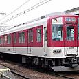 近畿日本鉄道 1400系4連 1502F① ク1500形(偶) 1502 大阪線系統用