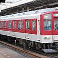 近畿日本鉄道 1400系4連 1508F① ク1500形(偶) 1508 大阪線系統用
