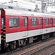 近畿日本鉄道 1400系4連 1508F② モ1400形(偶) 1408 界磁チョッパ制御車 大阪線系統用