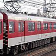 近畿日本鉄道 1400系4連 1508F③ モ1400形(奇) 1407 界磁チョッパ制御車 大阪線系統用