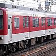 近畿日本鉄道 1400系4連 1508F④ ク1500形(奇) 1507 大阪線系統用