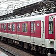 近畿日本鉄道 1422系2連 1422F① モ1422形 1422 VVVFインバータ制御車 大阪線系統用