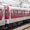 近畿日本鉄道 *1420系2連 1421F② ク1520形 1521 VVVFインバータ制御試作車 大阪線系統用