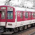 近畿日本鉄道 1422系2連 1422F② ク1522形 1522 VVVFインバータ制御車 大阪線系統用