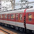 近畿日本鉄道 1220系2連 1222F① モ1220形 1222 VVVFインバータ制御車 大阪線系統用