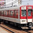 近畿日本鉄道 1220系2連 1222F② ク1320形 1322 VVVFインバータ制御車 大阪線系統用