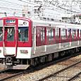 近畿日本鉄道 1430系 32F② ク1530形 1532 三菱製VVVF制御車編成 大阪線用