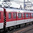 近畿日本鉄道 1436系 36F① モ1436形 1436 三菱製VVVF制御車編成 大阪線用
