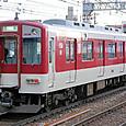 近畿日本鉄道 1436系 36F② ク1536形 1536 三菱製VVVF制御車編成 大阪線用