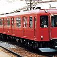*近畿日本鉄道 1470系 1480F③ ク1590形 1592