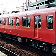 *近畿日本鉄道 1480系冷房改造車 1498F② モ1480形(奇数車) 1497 マルーン色