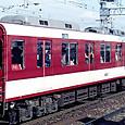 近畿日本鉄道 1480系 冷房改造車 1494F② モ1480形(奇数車) 1493 新塗装