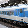近畿日本鉄道 15200系 あおぞらⅡ 01F+03F③ ク15100形 15101 団体専用車(もとク12320)