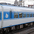 近畿日本鉄道 15200系 あおぞらⅡ 01F+03F⑤ サ15150形 15151 団体専用車(もとサ12141)
