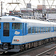 近畿日本鉄道 15200系 あおぞらⅡ 01F+03F⑥ モ15200形 15201 団体専用車(もとモ12220)