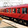 近畿日本鉄道 名古屋線 1600系改造M車 モ1600形 モ1601