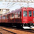 近畿日本鉄道 名古屋線 1600系 1609F① モ1600形 モ1609
